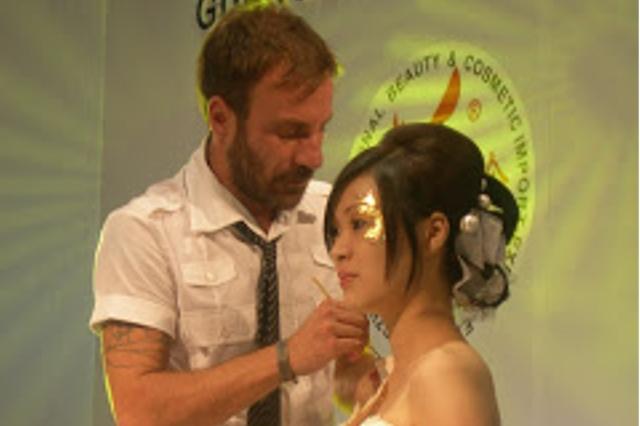 truccatori roma eventi festival artist oriente